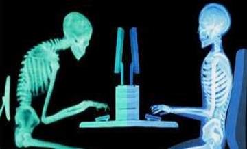 posture desk